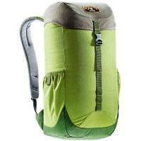 Deuter Walker 16 Backpack Moss/ Pine