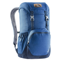 Deuter Walker 20 Backpack Steel/ Navy