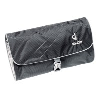 Deuter Wash Bag II Toiletkit Black/Titan