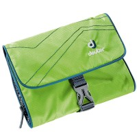 Deuter Wash Bag I Toiletkit Kiwi/ Arctic