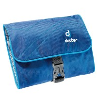 Deuter Wash Bag I Toiletkit Midnight/ Turquoise