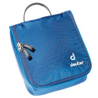 Deuter Wash Center I Toilettas Midnight/ Turquoise