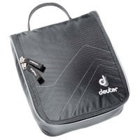Deuter Wash Center I Toilettas Black/ Titan