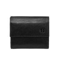 dR Amsterdam Canyon Billfold Black 2535