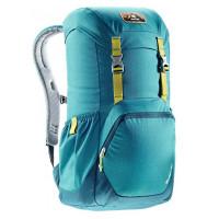 Deuter Walker 20 Backpack Petrol/Aqua