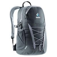 Deuter GoGo Backpack Black/ Titan