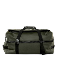 Rains Original Duffel Backpack Large Green