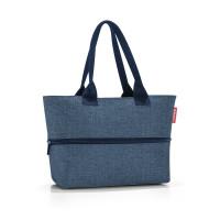 Reisenthel Shopper E1 Twist Blue