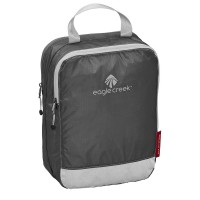 Eagle Creek Pack-It Specter Clean Dirty Half Cube Ebony