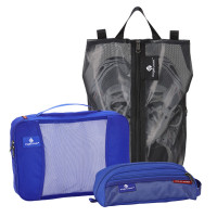 Eagle Creek Pack-it Original Stow N Go Set Blue Sea