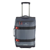 Eagle Creek Expanse Wheeled Duffel Int Carry On Stone Grey