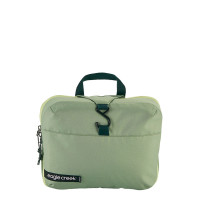 Eagle Creek Reveal Hanging Toiletry Kit Mossy Green