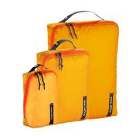 Eagle Creek Isolate Cube Set XS/S/M Sahara Yellow