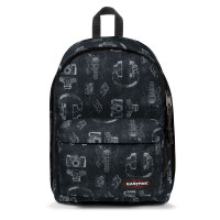 Eastpak Out Of Office Rugzak Patent Black