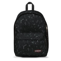 Eastpak Out Of Office Rugzak Blocks Black