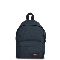 Eastpak Orbit Mini Rugtas XS Triple Denim