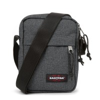 Eastpak The One Black Denim