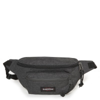 Eastpak Doggy Bag Heuptas Monomel Black