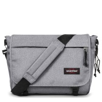 Eastpak Delegate Messenger Sunday Grey