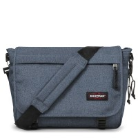 Eastpak Delegate Messenger Double Denim