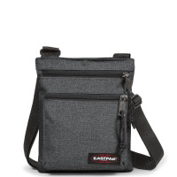 Eastpak Rusher Schoudertas Black Denim