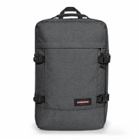 Eastpak Tranzpack Reistas Black Denim