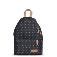 Eastpak Orbit Sleek'r Rugtas Check Bleach