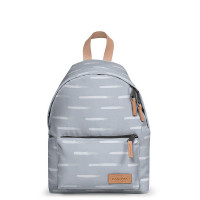 Eastpak Orbit Sleek'r Rugtas Line Bleach