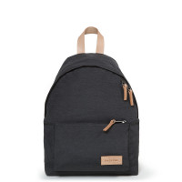 Eastpak Orbit Sleek'r Rugtas Black Jeansy