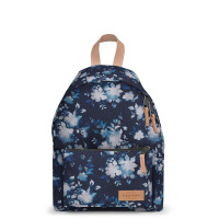 Eastpak Orbit Sleek'r Rugtas Flower Bleach