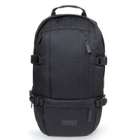 Eastpak Floid Rugzak Black Twine