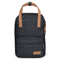 Eastpak Padded Shop'r Rugzak Check Bleach