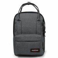 Eastpak Padded Shop'r Rugzak Black Denim