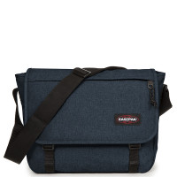 Eastpak Delegate + Schoudertas Triple Denim