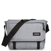 Eastpak Delegate + Schoudertas Sunday Grey