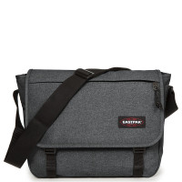 Eastpak Delegate + Schoudertas Black Denim