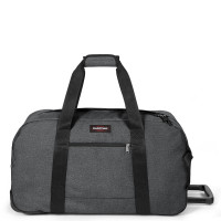 Eastpak Container Wheels 65 + Reistas Black Denim