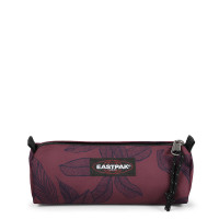 Eastpak Benchmark Etui Leaves Merlot