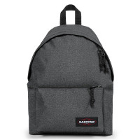 Eastpak Padded Sleek'r Rugzak Black Denim