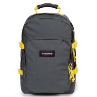 Eastpak Provider Rugzak Grey-Yellow