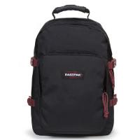 Eastpak Provider Rugzak Black-Red