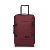 Eastpak Tranverz S Trolley Crafty Wine TSA