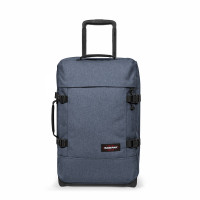 Eastpak Tranverz S Trolley Crafty Jeans