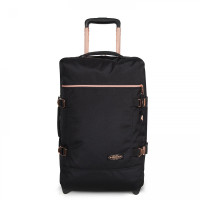 Eastpak Tranverz S Trolley Goldout Black