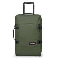 Eastpak Tranverz S Trolley Current Khaki TSA