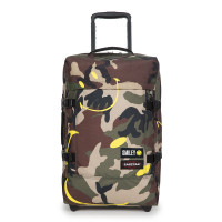 Eastpak Tranverz S Trolley Smile Camo