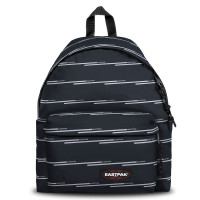 Eastpak Padded Pak'r Rugzak Chatty Lines