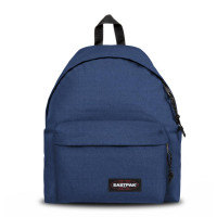 Eastpak Padded Pak'r Rugzak Crafty Blue