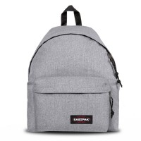 Eastpak Padded Pak'r Rugzak Sunday Grey