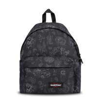 Eastpak Padded Pak'r Rugzak West Black